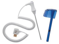 SureTemp Plus Rectal Probe Kit with 4 ft cord
