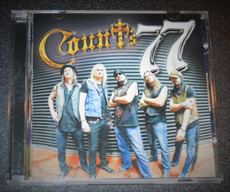 Count's 77 CD