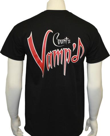 Men's Vamp'd Tee