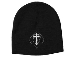 Count's Blackjack Embroidered Beanie - Black (on back order)
