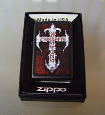 Count's Kustoms Zippo Lighter