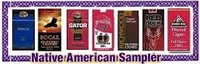 Sample carton filtered little cigars 100's