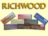 Richwood filtered little cigars 100's