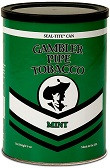 Gambler Pipe Tobacco 6oz can