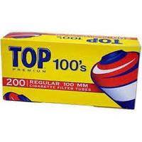 Top Premium - 1000 count filter tubes