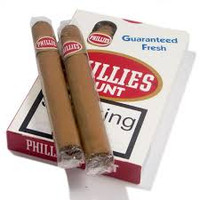 Phillies Titan Cigars