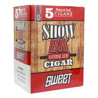 Show BK