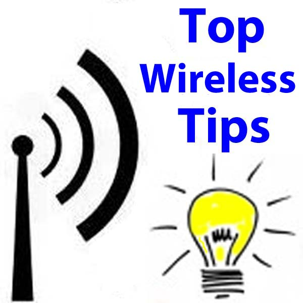 Top tips to improve wireless signal and range