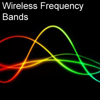 Legal and illegal wireless frequency bands in the United States