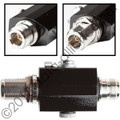 Lightning Surge Arrestor: 2.4GHz N-female to N-female connectors