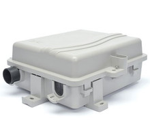 ENC10x9x2 PVC. Inside Enclosure Network : H: 10.25 W: 8.75 Depth options: 4.25-in & 2-in