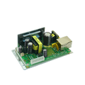 12V PoE Splitter Module. Standard DC Barrel Input