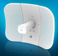 Ubiquiti LiteBeam 5AC Gen 2 is versatile and cost-effective to deploy