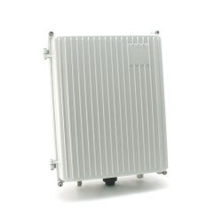 Enclosure Outdoor for Router, Switch  Aluminum: 1 - 5 Ports  Inside:  9 5x7 5x3 5inch