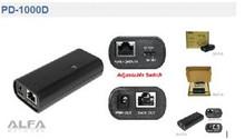 Alfa POE 802.3 Gigabit Switchable Surge Protection - PD-1000D