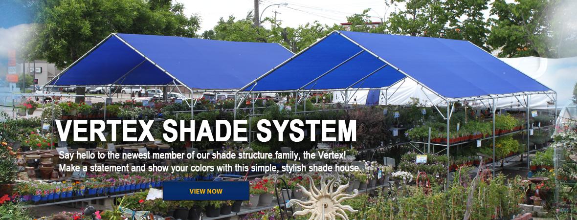 Vertex Shade System
