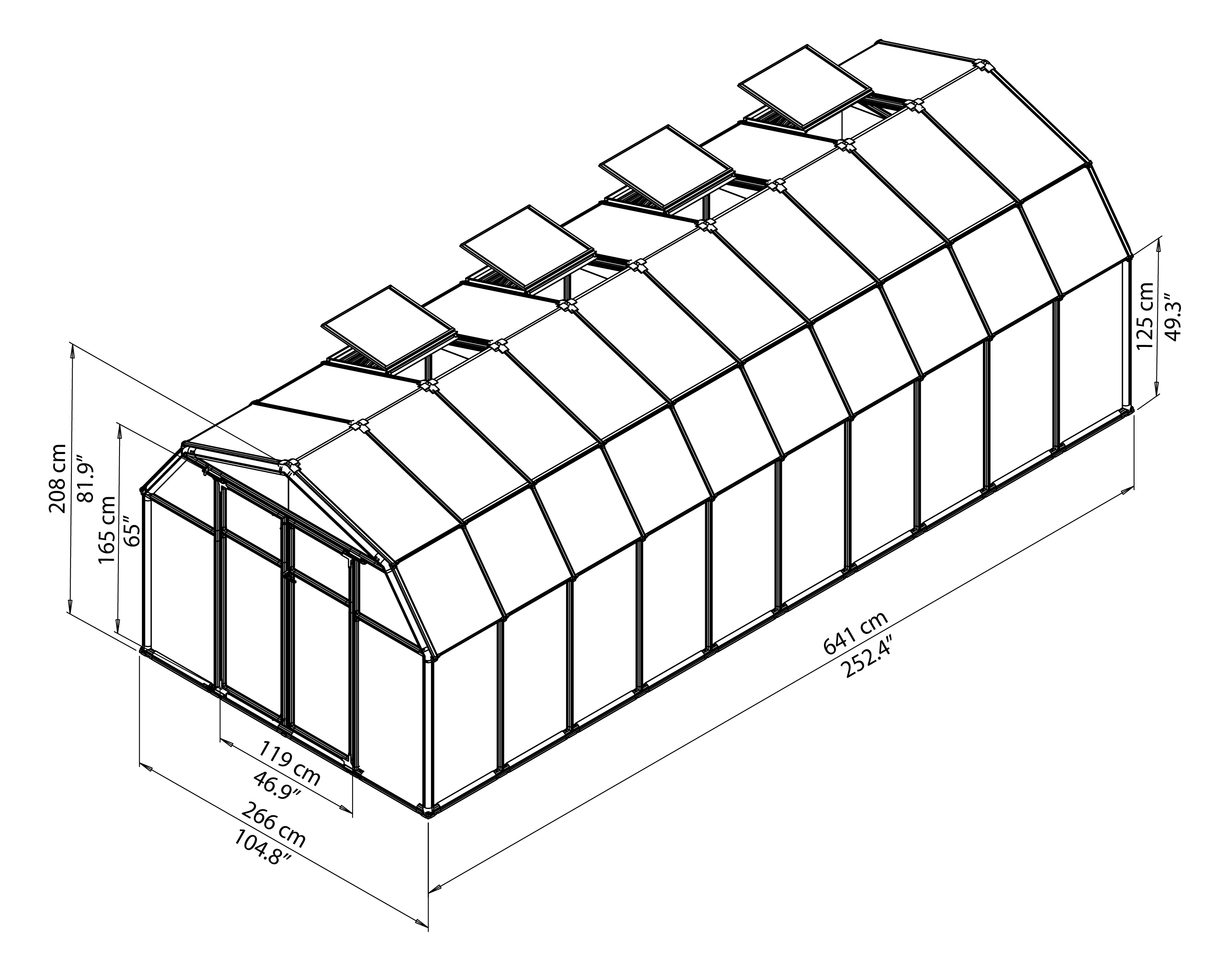 rion-greenhouses-hobbygardener-8x20-drawing-isoview.jpg