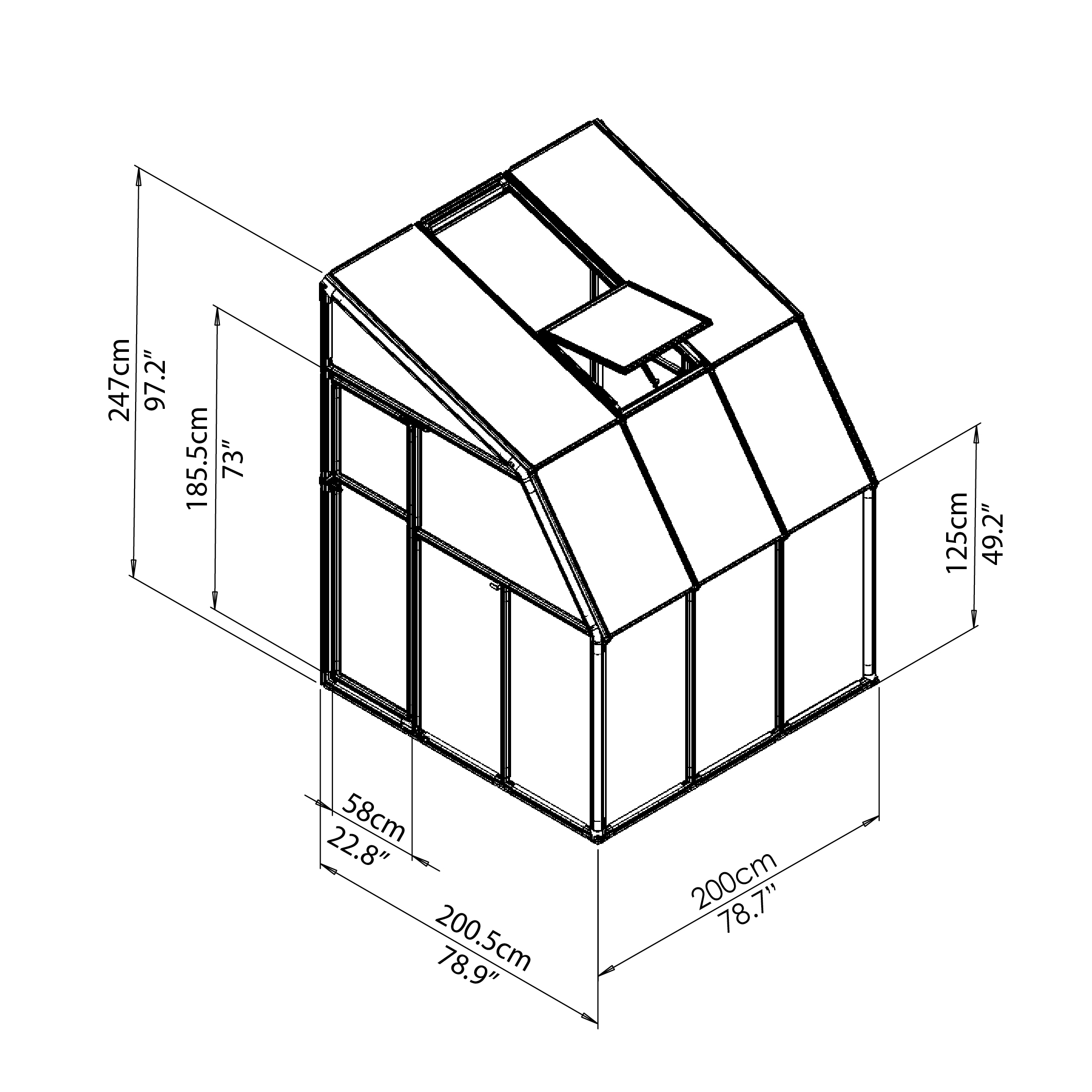 rion-greenhouses-sun-lounge-6x6-drawing-isoview.jpg
