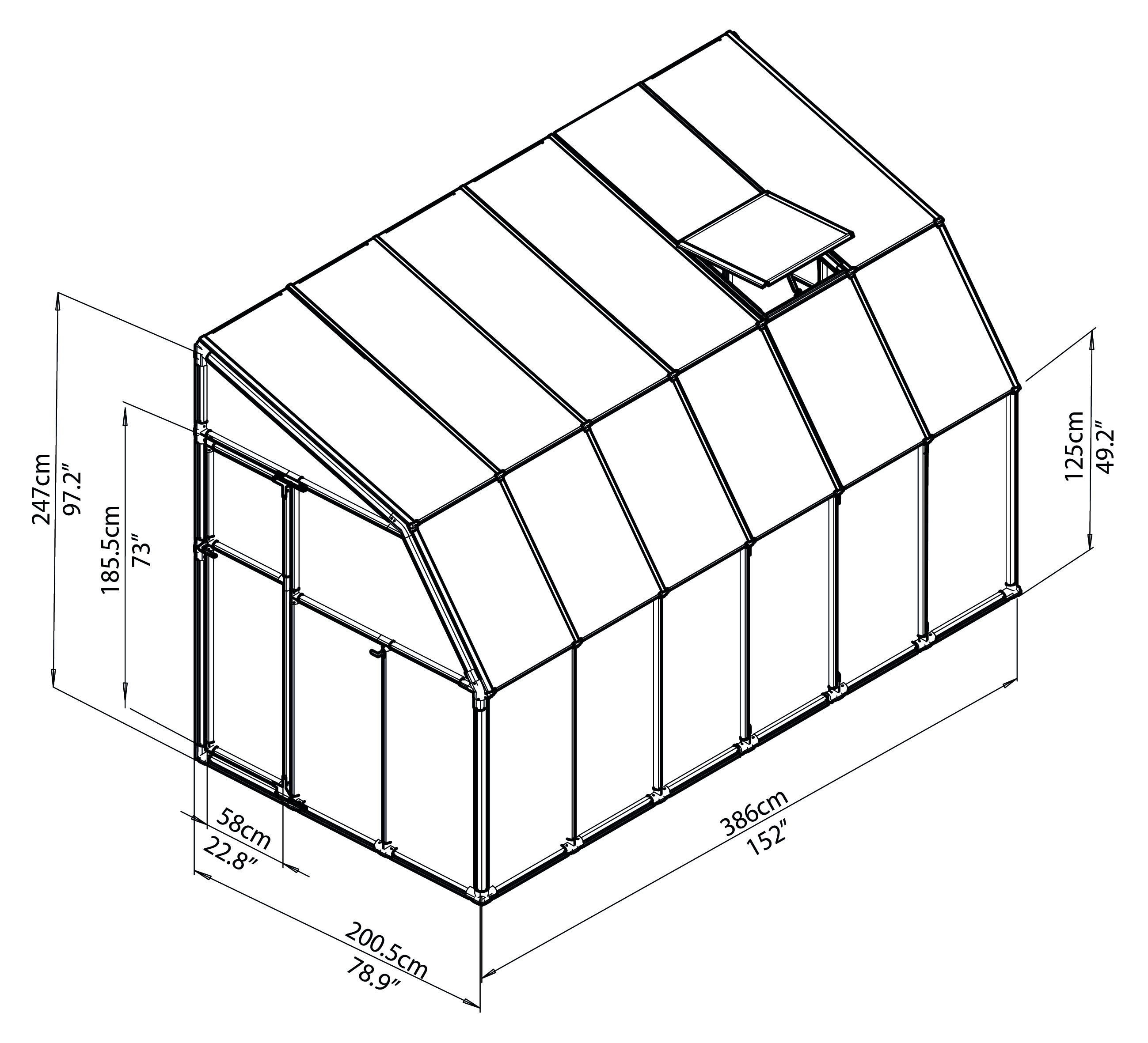 rion-greenhouses-sunroom-sunlounge-6x12-drawing-isoview.jpg