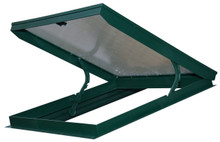 Roof Vent Kit - Sun Lounge 2