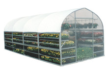 Bench-Mart Deluxe - Retail Greenhouse