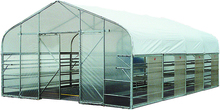 Bench-Mart SR - Retail Greenhouse