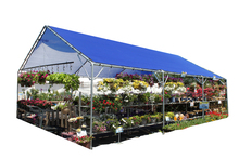 Vertex - Peak Shade Structure System
