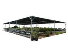 SunStopper - Multipurpose Shade Structure