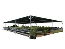 SunStopper - Multipurpose Shade Structure