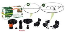 ELGO Planters Drip Kit - 12 Dripper set