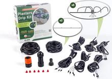 ELGO Planters Drip Kit - 24 Dripper set