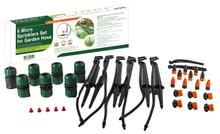 ELGO 6 Micro Sprinklers Set - For Garden Hose
