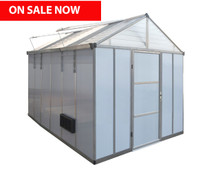 Oriana Greenhouse 8' x 12'