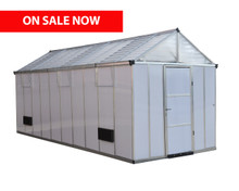 Oriana Greenhouse 8' x 20'