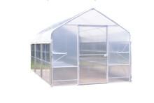 EZ-Mart - Retail Greenhouse
