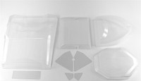 TSK-b Class 1 Body Kit