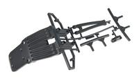 KV5TT Front Bumper Set