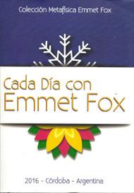 CADA DIA CON EMMET FOX - EMMET FOX (LIBRO)