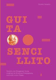 GUITA SENCILLITO - RUBÉN CEDEÑO (LIBRO)