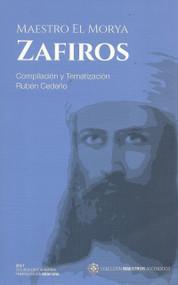 ZAFIROS - MAESTRO EL MORYA (LIBRO)