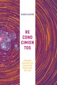 RECONOCIMIENTOS - RUBÉN CEDEÑO (LIBRO)
