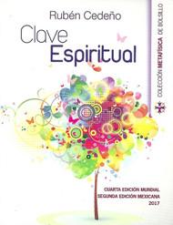 CLAVE ESPIRITUAL - RUBÉN CEDEÑO (LIBRO)