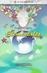 ELEMENTALES - RUBÉN CEDEÑO (LIBRO)