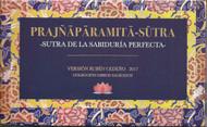 PRAJÑAPARAMITA-SUTRA / RUBÉN CEDEÑO (LIBRO)