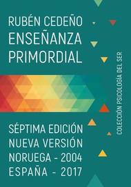 ENSEÑANZA PRIMORDIAL - RUBÉN CEDEÑO (LIBRO)