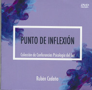 DVD PUNTO DE INFLEXIÓN - RUBÉN CEDEÑO (VIDEO CONFERENCIA)