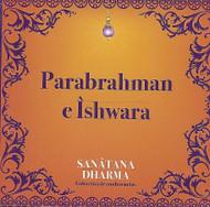 DVD PARABRAHMAN E ISHWARA