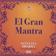 DVD EL GRAN MANTRA - RUBÉN CEDEÑO (VIDEO CONFERENCIA)