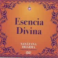 DVD ESENCIA DIVINA - RUBÉN CEDEÑO (VIDEO CONFERENCIA)