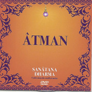 DVD ATMAN - RUBÉN CEDEÑO (VIDEO CONFERENCIA)